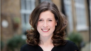 Laura Paton Solicitor (Qualified in Scotland), Ridouts