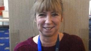 Sharon Hicks, Home Trainer, Royal Alfred Seafarers' Society