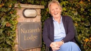 Camilla Trimble Proprietor Nazareth Lodge