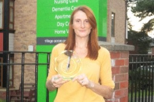 Kate Jaffur, Practice Development Facilitator, Belong