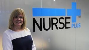 Pamela Bruce Managing Director Nurse Plus