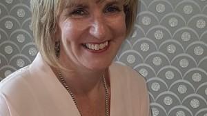 Perpetua Latta Nurse Manager Clonlee Private Nursing Home Hutchinson Care Homes